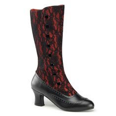 They come in all black too....maybe for Maleficent (Steampunk Variety)?