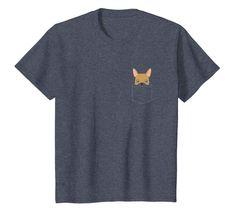 Französische #Bulldogge T Shirt #frenchie in der Tasche: Amazon.de: Bekleidung T Shirt Designs, Camper, Baby Alpaca, Gift For Lover, Cute Babies, Polo Shirt, Polo Ralph Lauren, Tees, Mens Tops