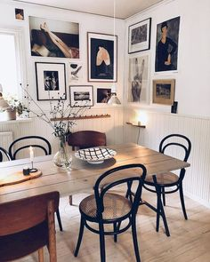 In each residence, there are usually three main communal rooms by which folks spend nearly all of their time. The room the place the cooking is comple... ,  #Dining #Introduction #Room #Sets