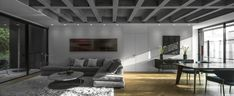 Gallery - Conversion of Doxiadis Office Building-ATI to Apartment Building / Divercity - 13