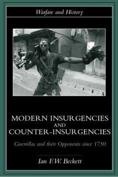counterinsurgency warfare theory and practice by david galula pdf