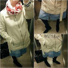 Minä&KEVÄT TYYLI. Kevät takit ja asusteet, Ylä ja ala-osat tykkään vaihdella. Sinä? #muotiblogi #blogi #muoti #kevät #trendit #tyyli #asusteet #osat #minuntyyli #tykkään 💡👣💓⏰🌞👀📷☺😉😎🙋