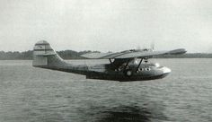 Consolidated PBY 5A Catalin