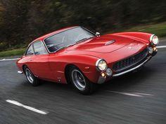 1963 Ferrari 250 GT/L 'Lusso' Berlinetta by Scaglietti   Paris 2015   RM AUCTIONS