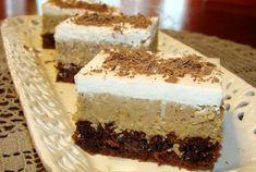 NapadyNavody.sk   Coca Cola rezy Coca Cola, Tiramisu, Rum, Cheesecake, Deserts, Ethnic Recipes, Food, Anna, Coke