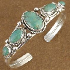 I Love Indian Turquoise Jewelery