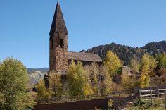 Aspen Chapel