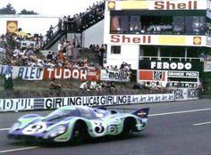 Porsche 917 LH Le Mans 1970