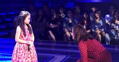 "The Voice Kids Philippines 2015 Blind Audition: ""Home"" By Esang via LittleThings.com"