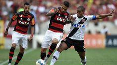 Head to head Flamengo vs Vasco da Gama : 15 Feb 16 Vasco da Gama 1 – 0 Flamengo 28 Sep 15 Flamengo 1 – [...]