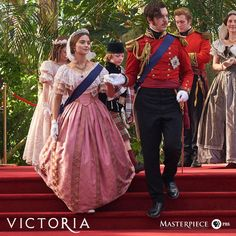 Promo for Victoria Queen Victoria Tv Show, Victoria Pbs, Victoria 2016, Victoria Series, Reine Victoria, Queen Victoria Prince Albert, Victoria British, Victoria And Albert, Victoria Dress