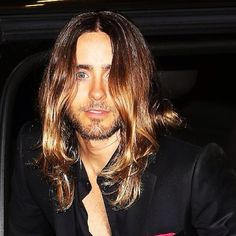 Jared on the red carpet @Tiff_net for Dallas Buyers Club