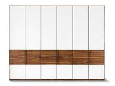 衣柜 VALORE RELIEF | 衣柜 Valore Relief系列 by TEAM 7 Natürlich Wohnen | 设计师Jacob Strobel