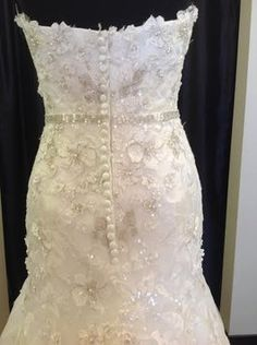 Maggie Sottero Delores Wedding Dress