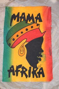 #Rastafari