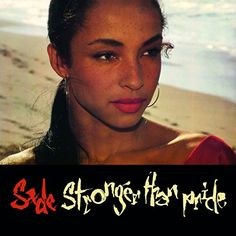 SADE - Stronger Than Pride [Vinyl LP]