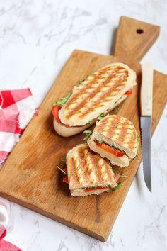 Griekse tosti - In 15 minuten klaar! - Lekker en Simpel