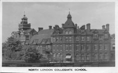 Three hospital london (nichols london foundling