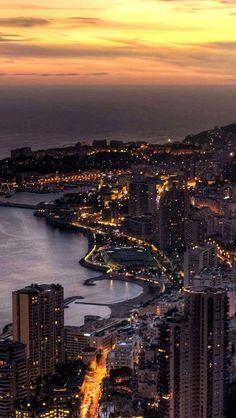 Monaco**.