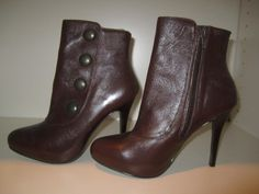 Steve Madden Ankle Boots - $50.00