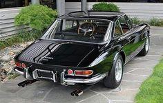 Ferrari 330 GTC 1966