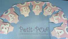 Petit POA - Eventos & Lembrancinhas Personalizadas
