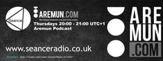 The Aremun Podcast on Seance Radio Thursdays 20:00 UTC+1 #Techno