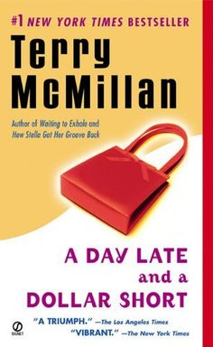 Day Late and a Dollar Short by Terry McMillan, http://www.amazon.com/dp/0786522828/ref=cm_sw_r_pi_dp_tTcOpb0WJ8BS8
