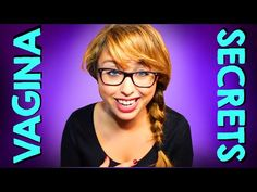 10 SECRET VAGINA FACTS by lacigreen: In this video collaboration with AllTime10s, Laci Green breaks down 10 little known facts about the vagina. (New Sex+: 10 SECRET VAGINA FACTS)