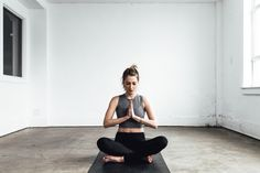 The Yoga Routine That Made Me Like Yoga