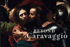 Beyond Caravaggio at The National Portrait Gallery opens on the October and proves to be a highlight of this Autumn's art season London Diary, National Portrait Gallery, Caravaggio, Autumn Art, London Life, Michelangelo, Thing 1 Thing 2, Art World, Art History