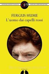 Luomo dai capelli rossi. E-book
