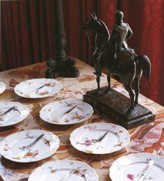 Marco Visconti - Get Inspirated Tableware www.marco-visconti.com #MV #MarcoVisconti #decoration