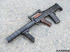 Military Weapons, Weapons Guns, Guns And Ammo, Long Rifle, Weapon Concept Art, Cool Guns, Assault Rifle, Airsoft, Firearms