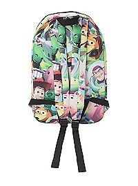 HOTTOPIC.COM - Disney Toy Story Characters Backpack