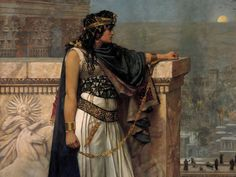 A warrior queen of the Middle East who almost brought the Roman Empire to its knees represented everything that Isis is not in her once-glorious reign.