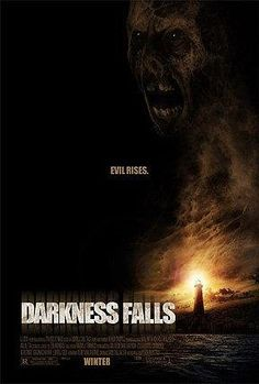 Darkness Falls (2003) this movie scared me so bad as a kid.