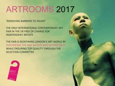 ZOI PAPPA AMONG THE SELECTED ARTISTS IN ARTROOMS 2017 Dear friends I am very excited to be selected out of almost 800 International artists to participate in the Contemporary Art Fair Artrooms2017 at Melia White House, in January 2017, London.