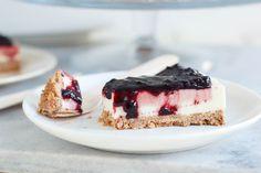 Weekend inspiratie: skinny taarten - Zoetrecepten