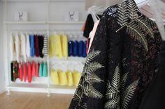 Encajes y mucho colorido en nuestra colección primavera- verano Colette! SEGUNDAS REBAJAS  También en la WEB > www.colettemoda.com/shop  #colettepalencia #moda #rebajas #verano