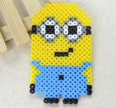 minion strijkkralen