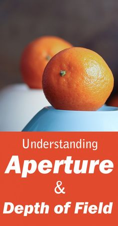Aperture describes the size of the opening in a camera's lens. The amount of light let into the camera is measured in f-stops. Think of aperture like you would the pupil of your eye. It controls light.