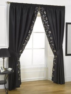 bedroom curtains and drapes | design ideas 2017-2018 | pinterest