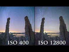 How to Understand the Mysteries of ISO for Beginners #photographybasicsnikon