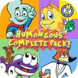 Humongous Entertainment Complete Pack [Online Game Code]  Get instant access to all 35 Humongous Entertainment games on Steam!Multilingual support: English, French, German, Dutch and more, on select games!Develop important logical thinking, problem solving, and memory skills as you take an active - and interactive - role in solving new challenges.…  Read More  http://techgifts.mobi/shop/humongous-entertainment-complete-pack-online-game-code/