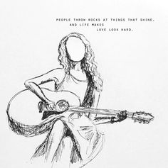 Super Ideas For Music Guitar Quotes Taylor Swift Taylor Lyrics, Taylor Swift Quotes, Taylor Swift Fan, Taylor Swift Pictures, Taylor Alison Swift, Taylor Swift Drawing, Tim Mcgraw, Taylor Swift Wallpaper, Lyric Art