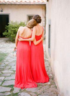 How To Be A Great Bridesmaid | Bridal Musings Wedding Blog
