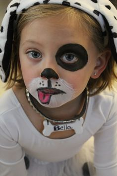 Simple Face Painting Ideas For Kids | A She