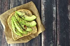 10 ricette estive con l'avocado