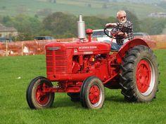 Standard McCormick-Deering Farm Tractors | Flickr - Photo Sharing!